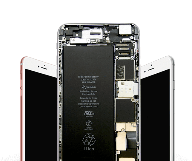 замена стекла iphone 4 челябинск